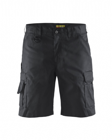 Blaklader 1447 Shorts (Black)